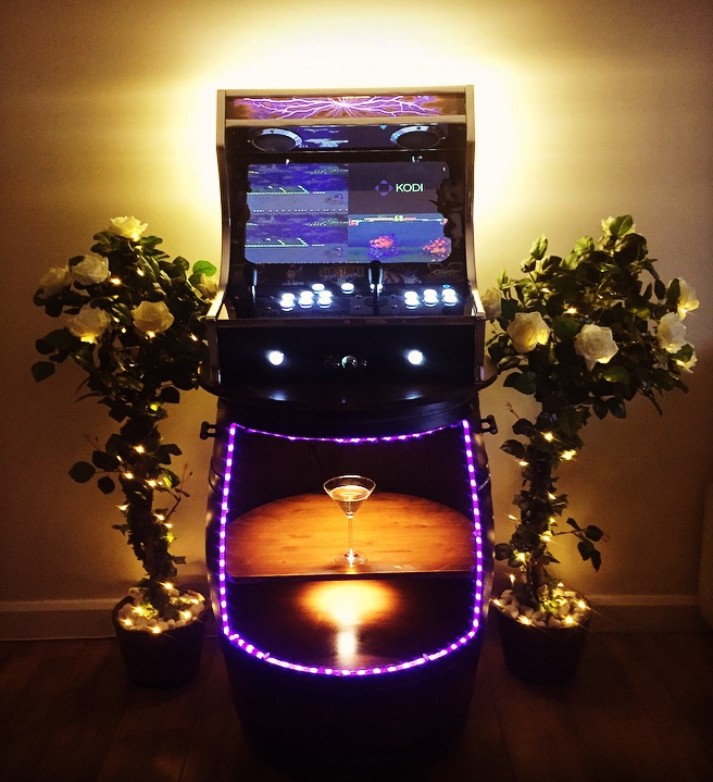 Arcade Machine Hire | Arcade Games Hire - Giant Party Games